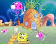 Spongebob squarepants pop online